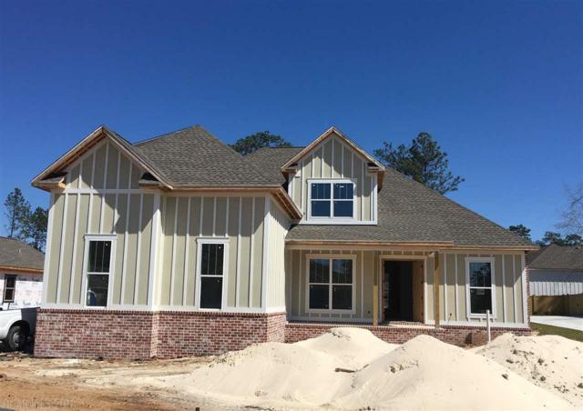 540 Boulder Creek Avenue, Fairhope, AL 36532 (MLS #267064) :: Elite Real Estate Solutions