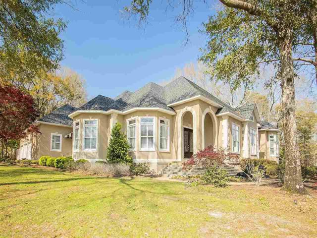 2713 Churchbell Drive, Mobile, AL 36695 (MLS #267071) :: Elite Real Estate Solutions