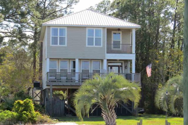 27227 Boat Basin Road, Orange Beach, AL 36561 (MLS #267073) :: Coldwell Banker Seaside Realty