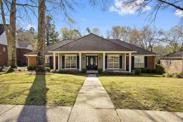 1171 Newbury Lane, Mobile, AL 36695 (MLS #267075) :: Elite Real Estate Solutions