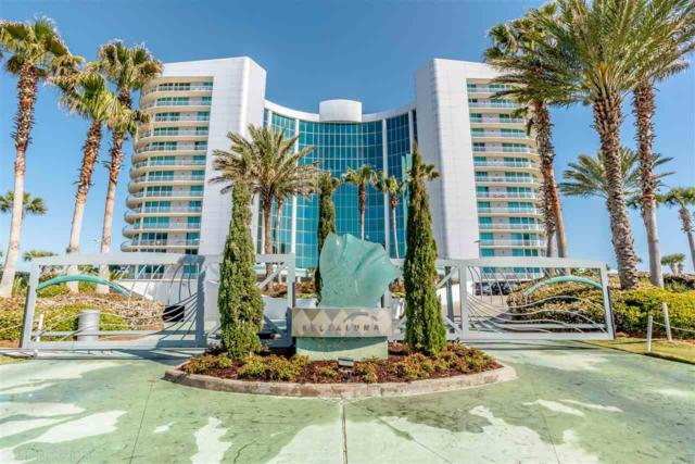 29531 Perdido Beach Blvd #705, Orange Beach, AL 36561 (MLS #267091) :: Elite Real Estate Solutions