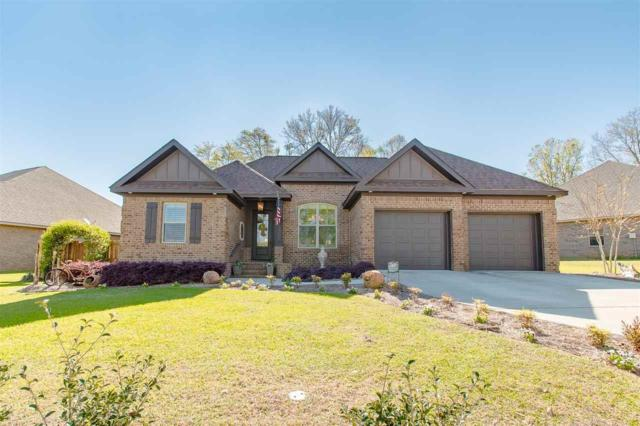 550 North Station Drive, Fairhope, AL 36532 (MLS #267092) :: Gulf Coast Experts Real Estate Team