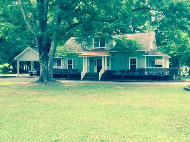1218 N Cedar Street, Foley, AL 36535 (MLS #267093) :: Coldwell Banker Seaside Realty