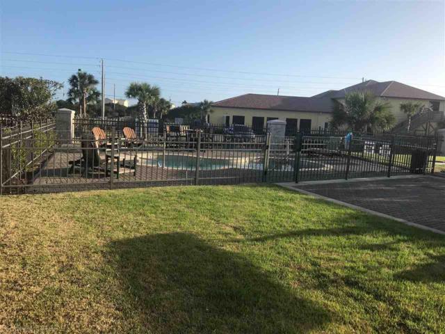 23601 #108 Perdido Beach Blvd, Orange Beach, AL 36561 (MLS #267095) :: Elite Real Estate Solutions