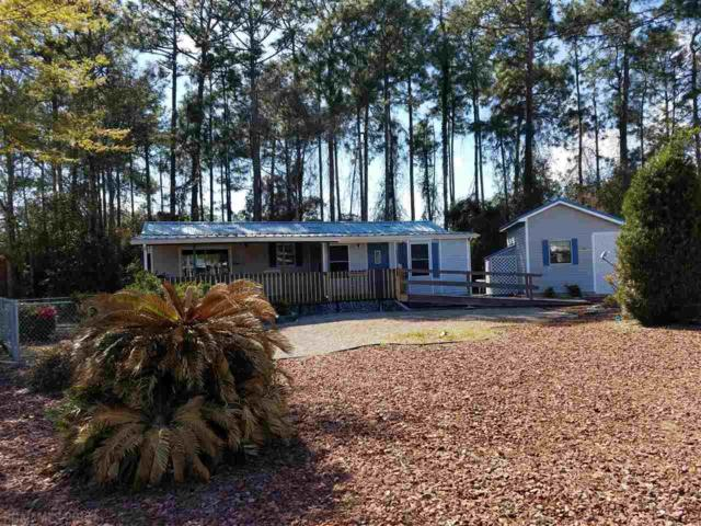 162 Defuniak Loop, Lillian, AL 36549 (MLS #267100) :: Gulf Coast Experts Real Estate Team