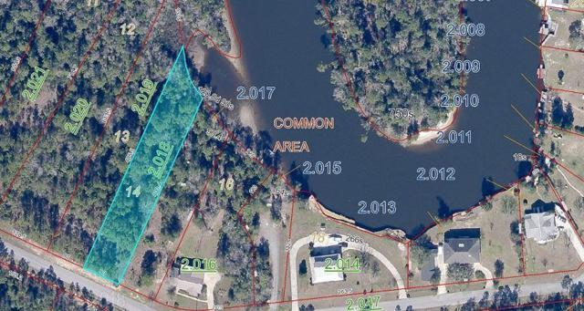 0 Juniper Rd, Seminole, AL 36574 (MLS #267104) :: Elite Real Estate Solutions