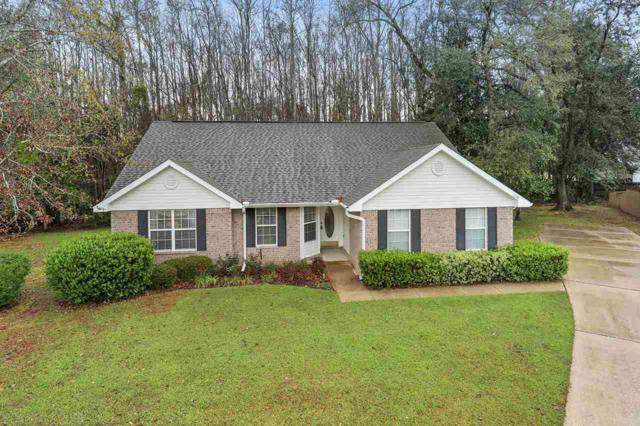 209 Lagrange Court, Foley, AL 36535 (MLS #267109) :: Coldwell Banker Seaside Realty