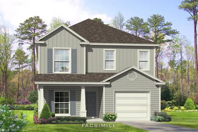 1282 Mako Loop, Gulf Shores, AL 36542 (MLS #267110) :: Ashurst & Niemeyer Real Estate