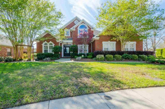1520 William Dunn Way, Mobile, AL 36695 (MLS #267114) :: Coldwell Banker Seaside Realty