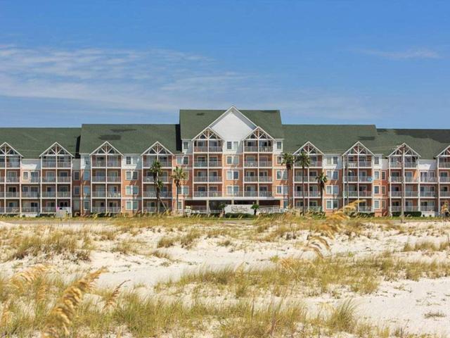 572 E Beach Blvd #103, Gulf Shores, AL 36542 (MLS #267117) :: The Premiere Team