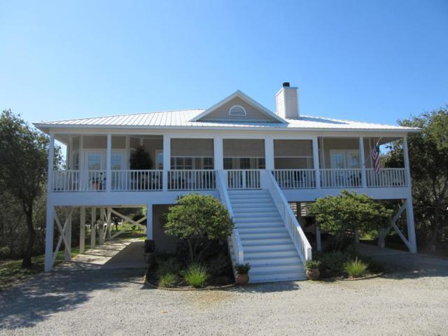 901 Cabana Beach Rd, Gulf Shores, AL 36542 (MLS #267139) :: Gulf Coast Experts Real Estate Team
