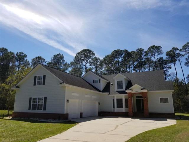 8948 Bay Point Drive, Elberta, AL 36530 (MLS #267140) :: Gulf Coast Experts Real Estate Team