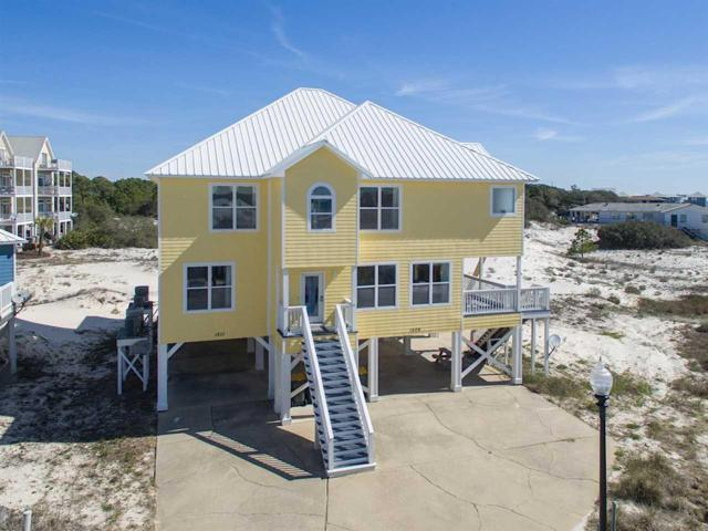 1511 Sandy Lane, Gulf Shores, AL 36542 (MLS #267141) :: The Kim and Brian Team at RE/MAX Paradise
