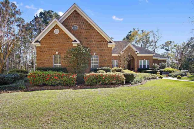 3711 Riviere Du Chien, Mobile, AL 36693 (MLS #267150) :: Gulf Coast Experts Real Estate Team
