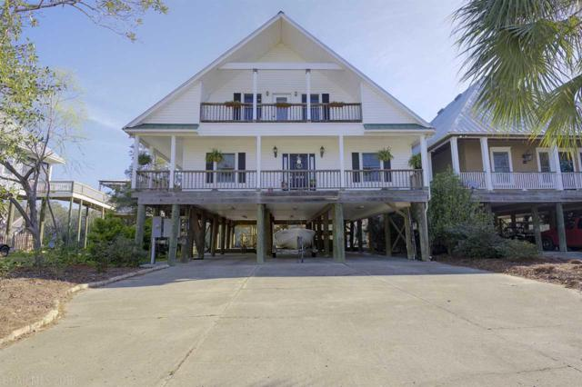 15848 Keeney Drive, Fairhope, AL 36532 (MLS #267165) :: Ashurst & Niemeyer Real Estate