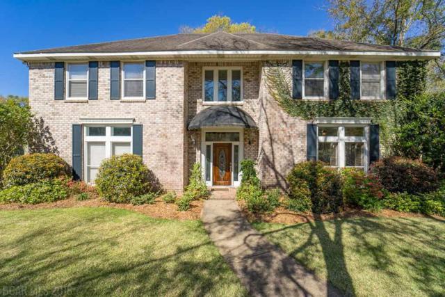 15 Cambridge Court, Fairhope, AL 36532 (MLS #267178) :: Elite Real Estate Solutions