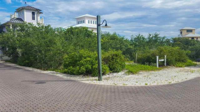 17 The Battery, Orange Beach, AL 36561 (MLS #267179) :: Gulf Coast Experts Real Estate Team
