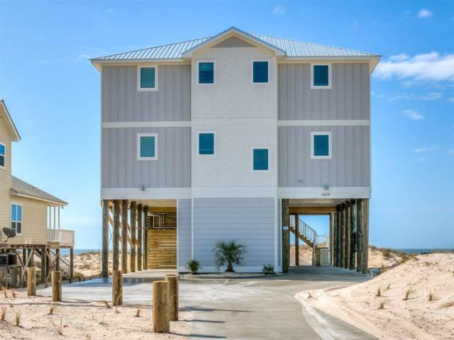 4878 State Highway 180, Gulf Shores, AL 36542 (MLS #267187) :: Jason Will Real Estate
