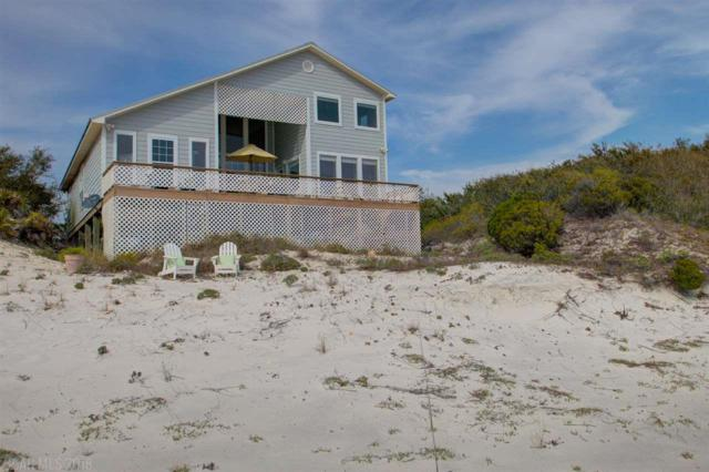 9064 Foshee Lane, Gulf Shores, AL 36542 (MLS #267199) :: Jason Will Real Estate