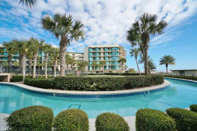 27580 Canal Road #1109, Orange Beach, AL 36561 (MLS #267201) :: The Kim and Brian Team at RE/MAX Paradise