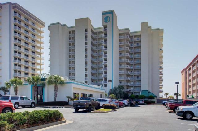 24720 Perdido Beach Blvd #1103, Orange Beach, AL 36561 (MLS #267202) :: Bellator Real Estate & Development