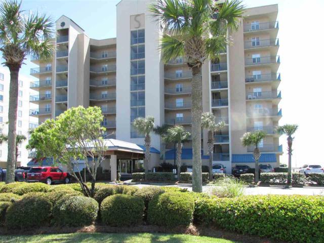 965 W Beach Blvd #2604, Gulf Shores, AL 36542 (MLS #267219) :: Jason Will Real Estate