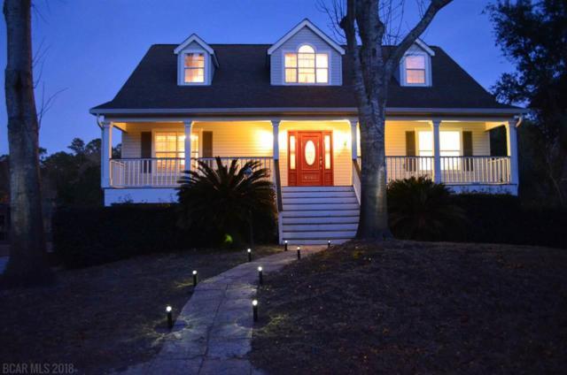 4860 Boat Street, Orange Beach, AL 36561 (MLS #267228) :: Elite Real Estate Solutions
