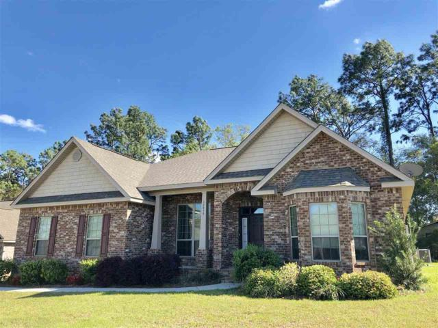 12439 Cressida Loop, Daphne, AL 36526 (MLS #267239) :: Elite Real Estate Solutions