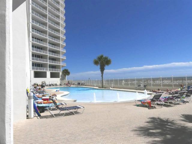 455 Perdido Beach Blvd Ph3, Gulf Shores, AL 36542 (MLS #267240) :: Jason Will Real Estate
