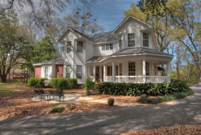 16760 County Road 3, Fairhope, AL 36532 (MLS #267244) :: Ashurst & Niemeyer Real Estate