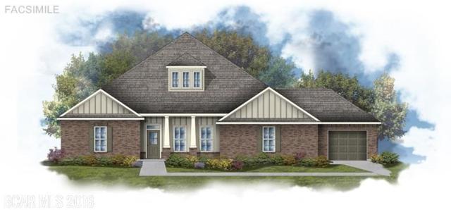 33750 Rutland Lane, Spanish Fort, AL 36527 (MLS #267245) :: Ashurst & Niemeyer Real Estate