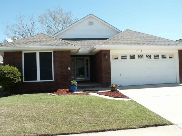 13112 E Concord Drive, Lillian, AL 36549 (MLS #267252) :: Gulf Coast Experts Real Estate Team