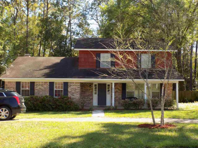 696 Greenwood Avenue, Fairhope, AL 36532 (MLS #267263) :: Ashurst & Niemeyer Real Estate