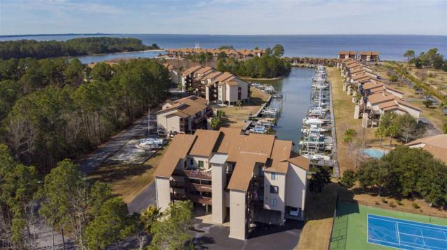 1220 Portside Ln 1220B, Gulf Shores, AL 36542 (MLS #267267) :: Karen Rose Real Estate