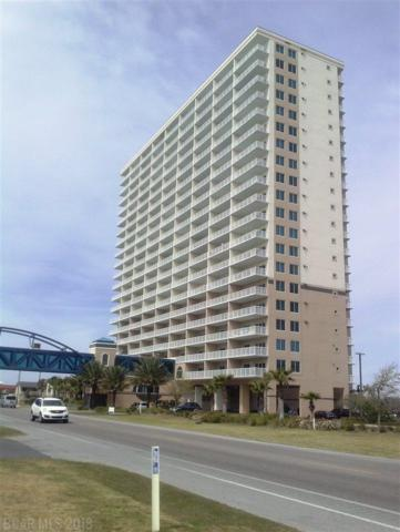 1010 W Beach Blvd #1409, Gulf Shores, AL 36542 (MLS #267274) :: Ashurst & Niemeyer Real Estate
