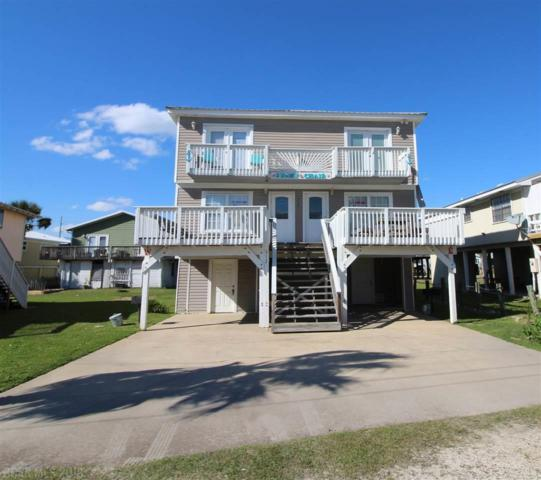 512 E 1st Avenue, Gulf Shores, AL 36542 (MLS #267278) :: Ashurst & Niemeyer Real Estate