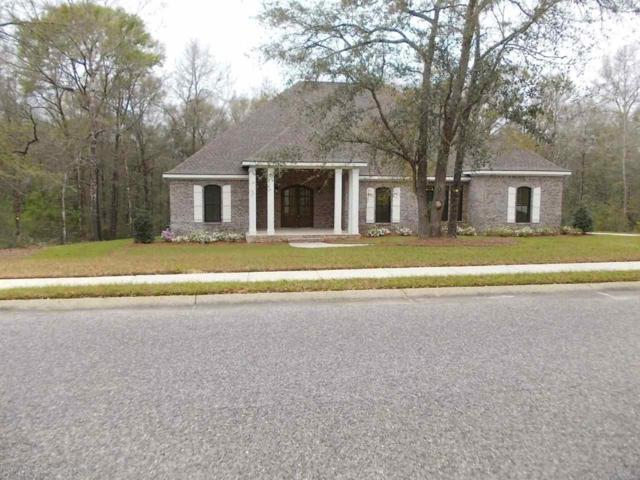 11097 Redfern Road, Daphne, AL 36526 (MLS #267289) :: Jason Will Real Estate