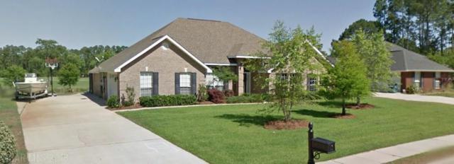 1376 W Fairway Drive, Gulf Shores, AL 36542 (MLS #267290) :: Jason Will Real Estate