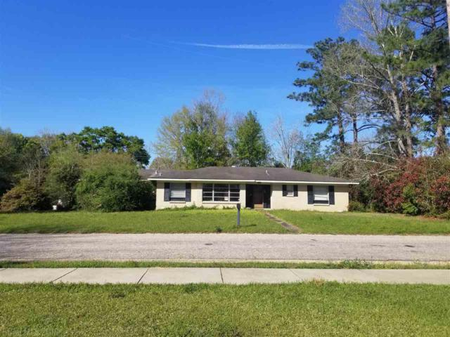 551 Jan Drive, Fairhope, AL 36532 (MLS #267293) :: Ashurst & Niemeyer Real Estate