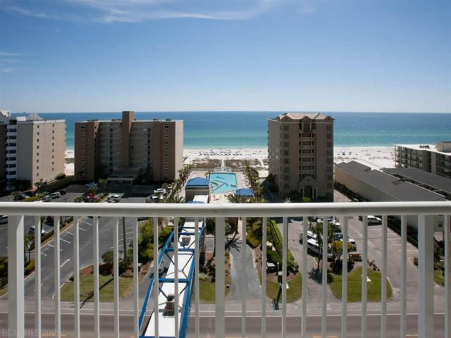 1010 W Beach Blvd #1005, Gulf Shores, AL 36542 (MLS #267298) :: Ashurst & Niemeyer Real Estate