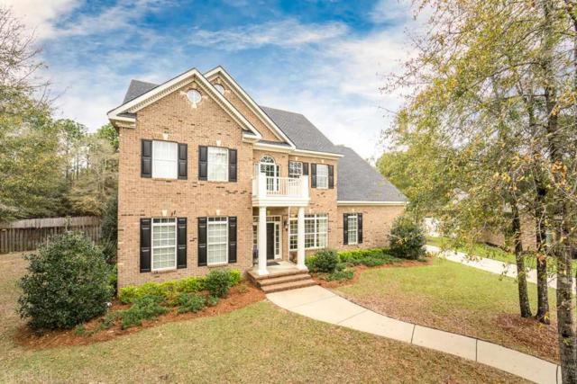 7688 Rockstone Lane, Mobile, AL 36695 (MLS #267304) :: Gulf Coast Experts Real Estate Team