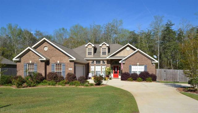 12013 Balsam Court, Spanish Fort, AL 36527 (MLS #267306) :: Jason Will Real Estate