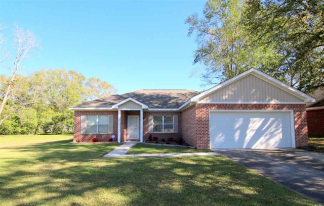 14937 Silver Oaks Loop, Silverhill, AL 36576 (MLS #267316) :: Gulf Coast Experts Real Estate Team