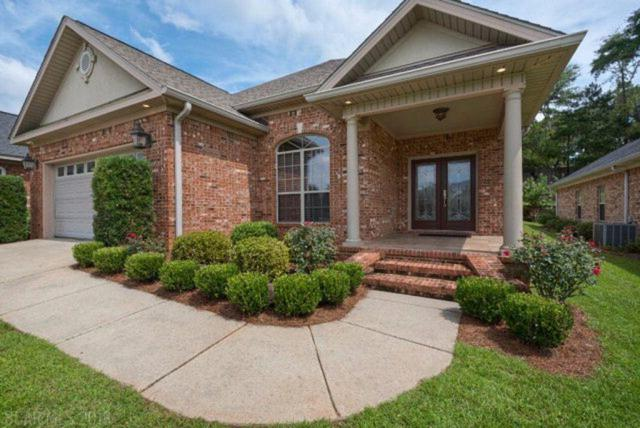 30206 Loblolly Circle, Daphne, AL 36527 (MLS #267320) :: Jason Will Real Estate