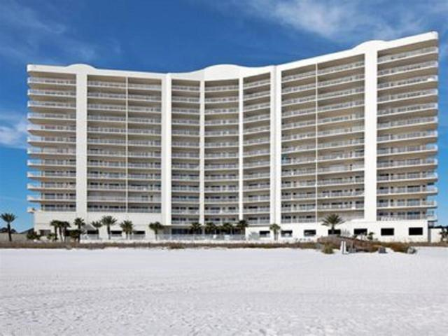 30846 River Roa Perdido Beach Blvd #406, Orange Beach, AL 36561 (MLS #267321) :: Ashurst & Niemeyer Real Estate