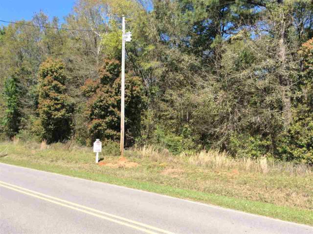 0 County Road 11, Fairhope, AL 36532 (MLS #267322) :: Gulf Coast Experts Real Estate Team