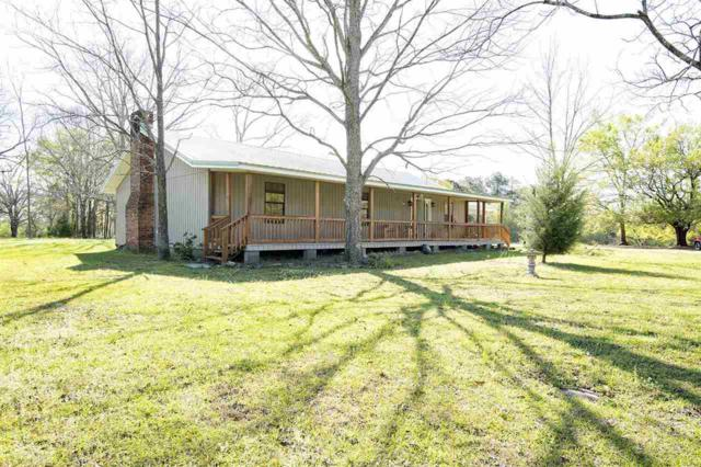 11540 Whitehouse Fork Road, Bay Minette, AL 36507 (MLS #267324) :: Gulf Coast Experts Real Estate Team