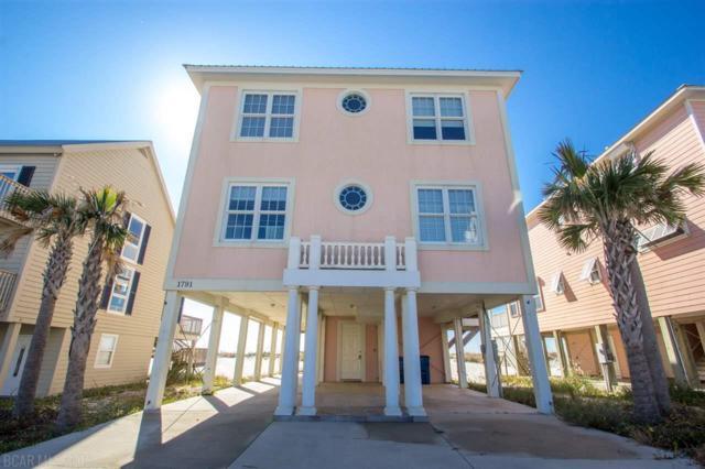1791 W Beach Blvd, Gulf Shores, AL 36542 (MLS #267331) :: The Kim and Brian Team at RE/MAX Paradise