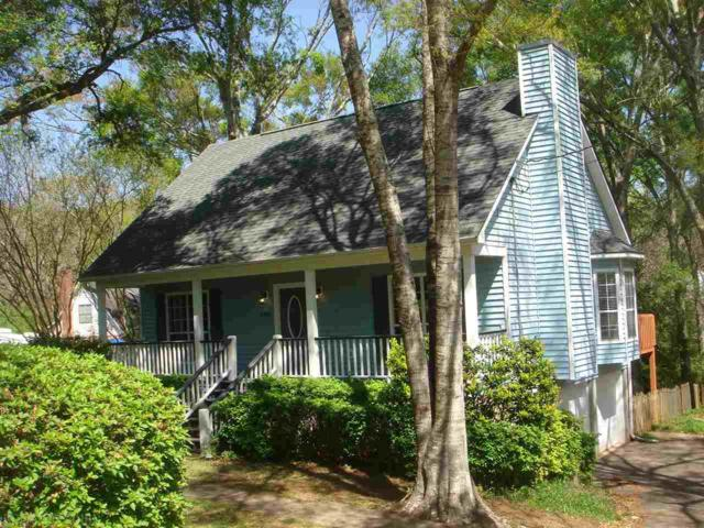 2791 W Cottage Glenn Drive, Mobile, AL 36695 (MLS #267345) :: The Kim and Brian Team at RE/MAX Paradise
