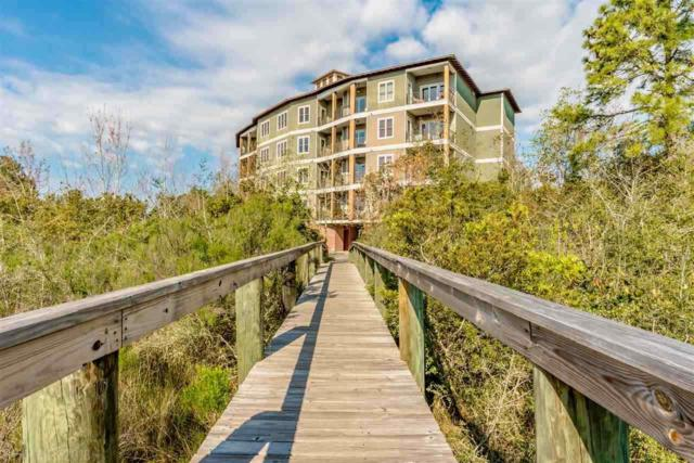 16728 County Road 6 #303, Gulf Shores, AL 36542 (MLS #267348) :: Jason Will Real Estate